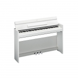 Piano Digital Yamaha YDP-S52 - Blanco