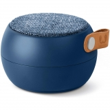Altavoz Fresh´n Rebel Rockbox Round H2O Fabriq Edition  - Azul