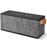 Altavoz Fresh´n Rebel Rockbox Brick Fabriq - Negro