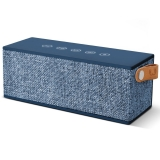 Altavoz Fresh´n Rebel Rockbox Brick Fabriq - Azul