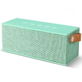 Altavoz Fresh´n Rebel Rockbox Brick Fabriq - Verde