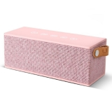 Altavoz Fresh´n Rebel Rockbox Brick Fabriq - Rosa