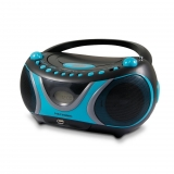 Radio CD MP3 Metronic Sportman