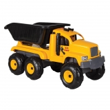 Camión Big Foot Truck 91x37x44 cm - Carrefour