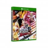 One Piece: Burning Blood para Xbox One