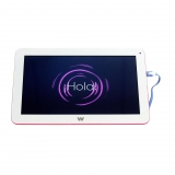 "Tablet Woxter I-101 con Quad Core,1GB, 8GB, 10,1"" - Rosa"