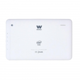 "Tablet Woxter I-101 con Quad Core,1GB, 8GB, 10,1"" - Blanca"