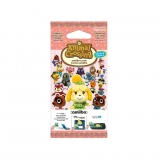 Amiibo Pack 3 Tarjetas Animal Crossing HHD - SERIE 4