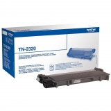 Toner Brother TN2320 -  Negro