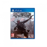 Homefront: The Revolution First Edit para PS4