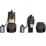 Memoria USB Silver HT Batman 16GB