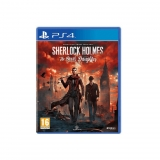 Sherlock Holmes: The Devil´s Daughter para PS4