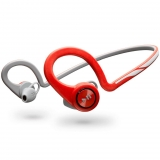 Auricular Plantronics BackBeat Fit – Rojo
