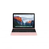 "Macbook MMGL2YA 12"" Apple – Rosa Oro"
