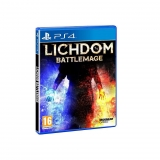 Lichdom: Battlemage  para PS4