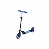 Patines Scooter 200 mm Azul