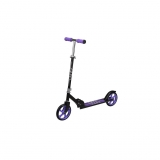 Patines Scooter 200 mm Morado