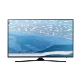 "TV LED 50"" Samsung 50KU6000, UHD 4K, Smart TV"