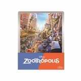 Zootropolis Steelbox 1 Disco - Blu Ray
