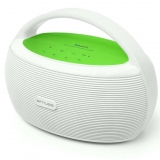 Altavoz Bluetooth Muse M-900 BTW - Blanco