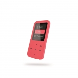 Lector MP4 Energy Sistem Touch - Coral