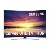 "TV LED 49"" Samsung KU6100, Curvo, UHD, Smart TV"
