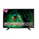 "TV LED 49"" LG 49UH610, Ultra HD 4K, Smart TV"
