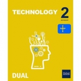 Inicia Dual Technology 2.º ESO. Student's Book Pack. Asturias.