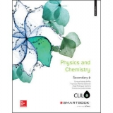 (16).PHYSICS CHEMISTRY 2§ESO (+SMARTBOOK) (FISICA INGLES)