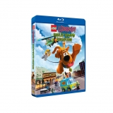 Lego: Scooby Doo. Hollywood Encantado - Blu Ray