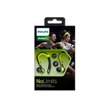 Auricular Deportivo Philips SHQ3400CL/00 Action Fit IPX7 - Verde