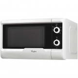 Microondas con Grill   Whirlpool MWD 120WH