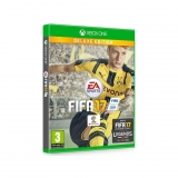 Fifa 17 Deluxe Edition para Xbox One