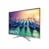 "TV LED 40"" Samsung 40KU6400, Ultra HD 4K, Smart TV"