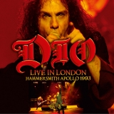 2cd. Dio. Live In London Hammersmith Odeon 1993