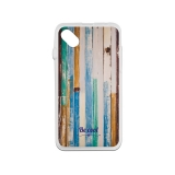 Funda Gel Wiko Sunset 2 Becool Seaside Wood