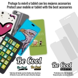 Becool® - Fundas Gel Wild And Chic Para Google Pixel