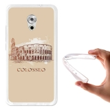 Becool ® - Funda Gel Coliseo Para Meizu Pro 6 Plus