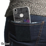 Becool ® - Funda Gel No Te Preocupes Para Bq Aquaris X