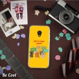 Becool ® - Funda Gel Adopta Animales Para Alcatel U5