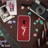 Becool® - Fundas Gel Ronaldo Para Xiaomi Mi Mix