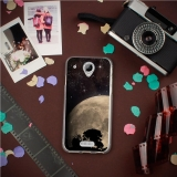 Becool® - Fundas Gel Luna Llena Para Startrail 6