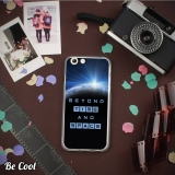 Becool® - Fundas Gel Interestelar Para Elephone S7