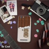 Becool® - Fundas Gel Tableta De Chocolate Para Weimei Force