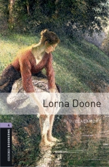 Oxford Bookworms Library 4. Lorna Doone Mp3 Pack