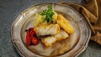 Bacalao frito