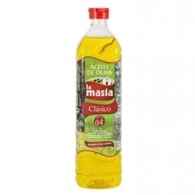 Aceite de oliva suave 0,4º La Masía 1 l.