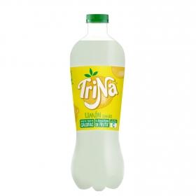 Refresco de limón Trina sin gas botella 1,5 l.