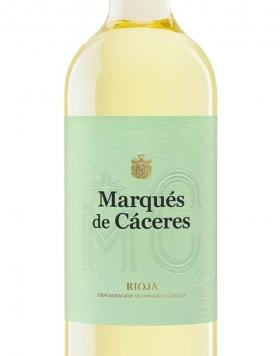 Marques De Caceres Viura Blanco 2018