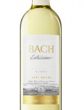 Bach Extrísimo Blanco 2019